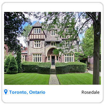 Rosedale Real Estate Listing